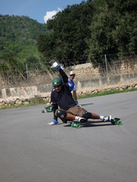 Funsport Longboard Porto Colom