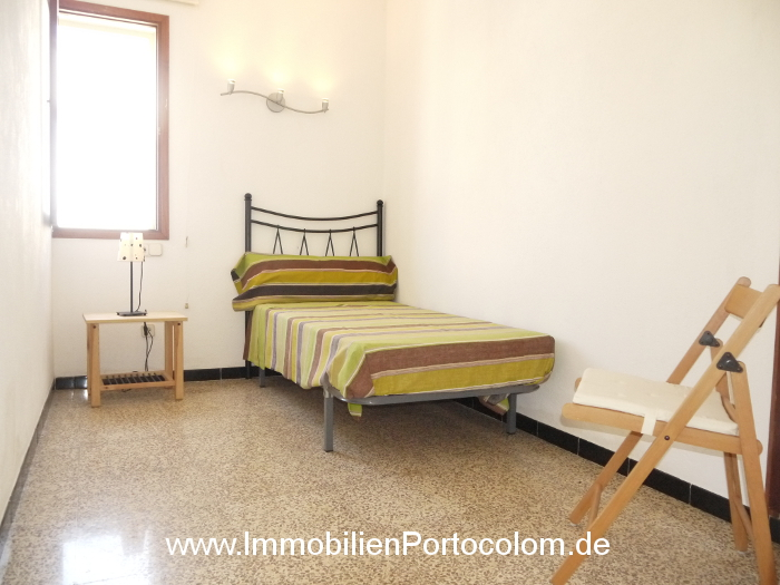 Apartment Portocolom first habor line bedroom2 10616