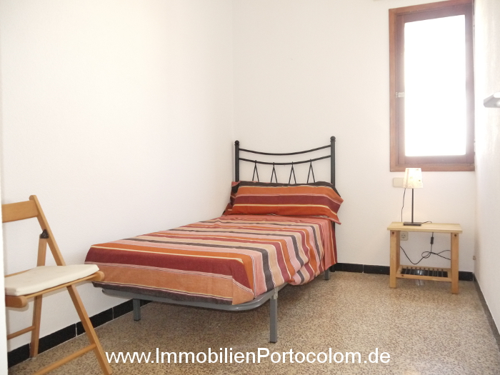 Apartment Portocolom first habor line bedroom 10616