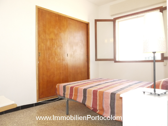 Apartment Portocolom first habor line bedroom3 10616