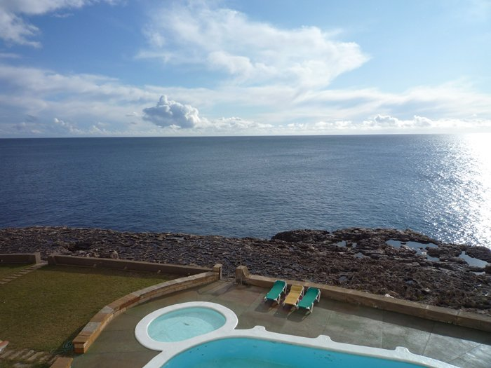 Immobilien - Appartement Cala Marcal