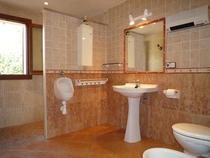 Immobilien villa capricho - Fotos banos modernos para casa ...