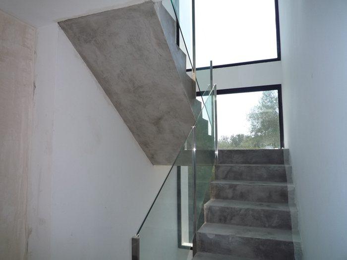 Treppenhaus Modern treppenhaus modern loopele com