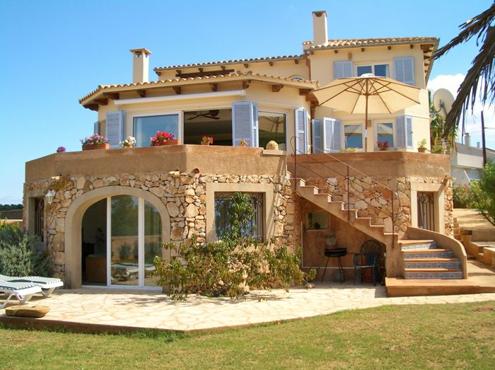 Immobilien Haus Auf Sa Punta