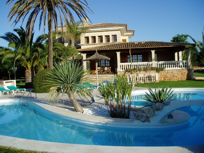 Immobilien - Villa Cala Sa Nau